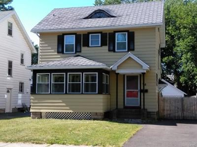 Irondequoit Single Family Home A-Active: 68 Parkside Crescent