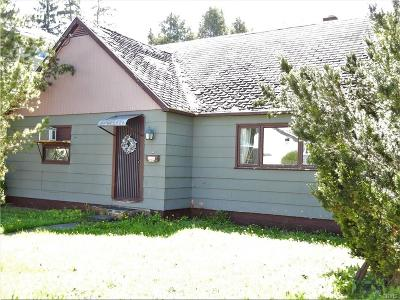 Lowville NY Single Family Home A-Active: $59,000