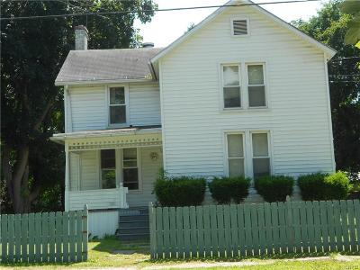 Single Family Home A-Active: 11 Brown Avenue