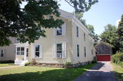 Hamilton Single Family Home A-Active: 28 Montgomery Street