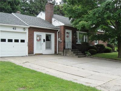 St Lawrence County Single Family Home A-Active: 42 Valley