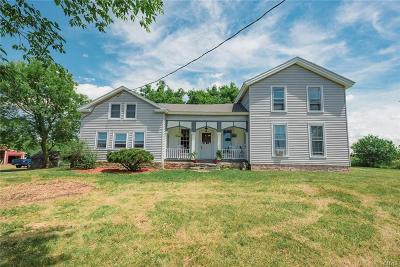 Single Family Home A-Active: 30836 County Route 54