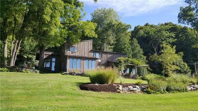 Syracuse Single Family Home A-Active: 3769 Pleasant Valley Road