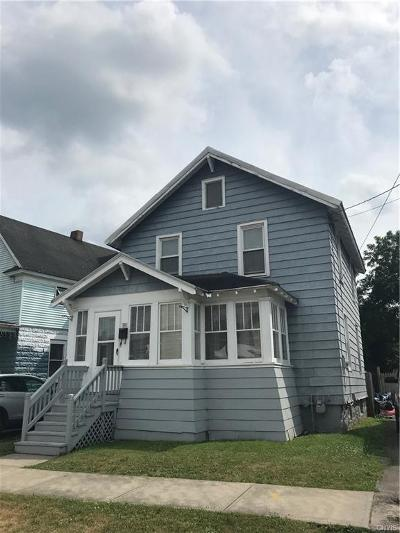Single Family Home A-Active: 149 West North Street