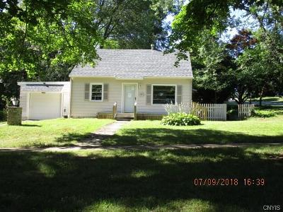 Single Family Home A-Active: 300 6th Street