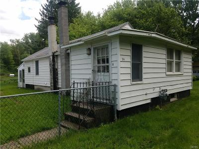 Single Family Home A-Active: 74 Volney Street