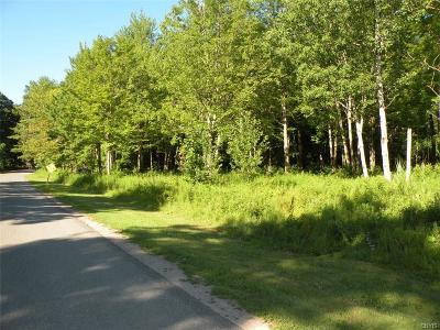 Jefferson County Residential Lots & Land A-Active: Westminster Park Road