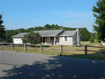 Jefferson County Single Family Home A-Active: 12897 Bibbins Road
