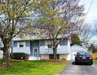 Oswego-City Single Family Home A-Active: 409 West Fifth Street