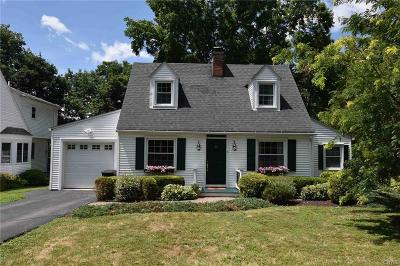 New Hartford Single Family Home A-Active: 6 Bradley Road