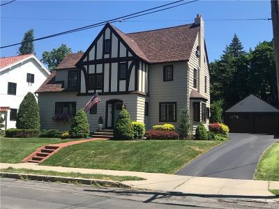 Syracuse Single Family Home A-Active: 106 Sedgwick Drive