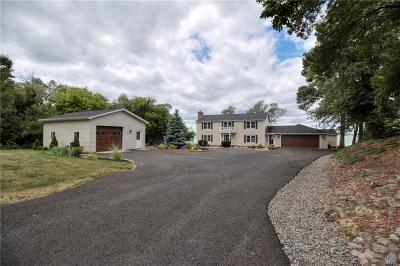 Springport Single Family Home A-Active: 5405 State Route 90