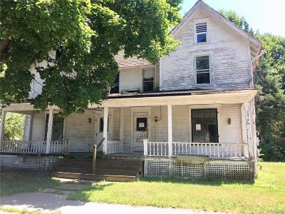 Jefferson County Single Family Home A-Active: 8-10 Hoyt Avenue