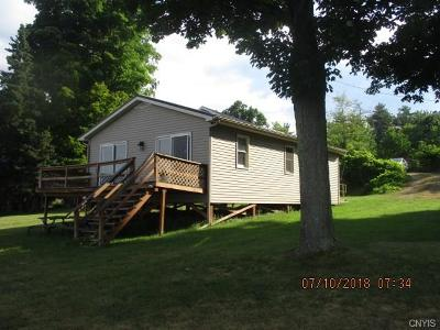 St Lawrence County Single Family Home A-Active: 114 Fitton