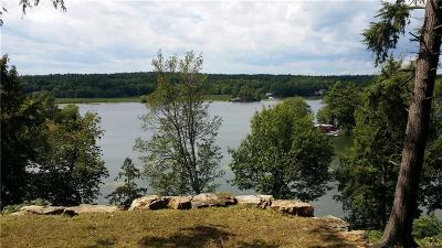 Residential Lots & Land A-Active: 18435 Otter Point Road