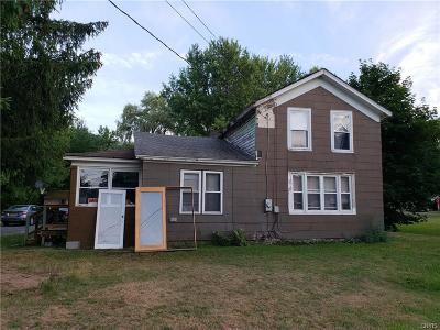Single Family Home A-Active: 467 County Route 3