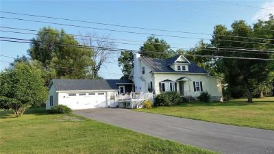 Cape Vincent NY Single Family Home C-Continue Show: $195,000