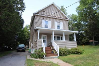Single Family Home A-Active: 713 Elm Street