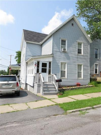Jefferson County Single Family Home A-Active: 313 Furnace Street