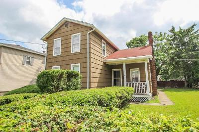 Auburn Single Family Home C-Continue Show: 128 Dunning Avenue