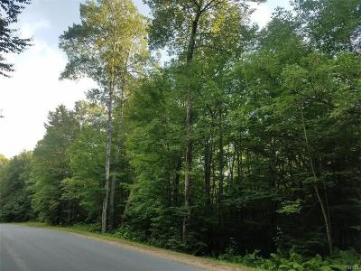 Harrisville NY Residential Lots & Land A-Active: $35,000