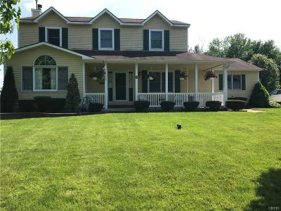 Single Family Home A-Active: 4 Foxwood Drive