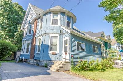 Watertown-city Single Family Home A-Active: 311 Keyes Avenue