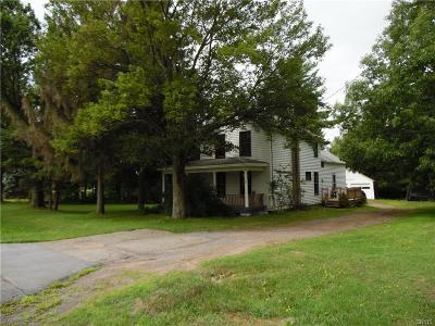 New Bremen NY Single Family Home C-Continue Show: $84,900