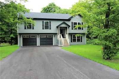 Single Family Home A-Active: 31039 County Route 143