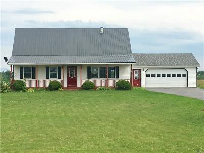 Single Family Home A-Active: 36212 County Route 28