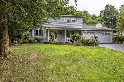 Single Family Home A-Active: 58 Edgewood Drive