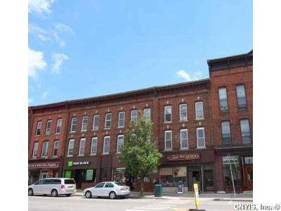 Multi Family Home Sold: 266 State Street #1