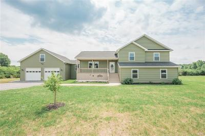 Jefferson County Single Family Home A-Active: 23892 Valley View Drive