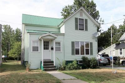 Jefferson County Single Family Home A-Active: 654 Adelaide Street