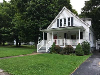 Vernon Single Family Home A-Active: 23 State Street