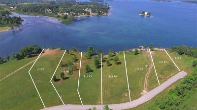 Clayton Residential Lots & Land A-Active: Lot 4 Ny State Rte. 12