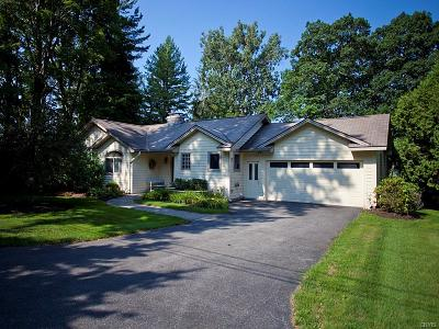 Cazenovia Single Family Home A-Active: 7 Hickory Lane