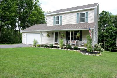 Champion Single Family Home A-Active: 35452 Lewis Loop