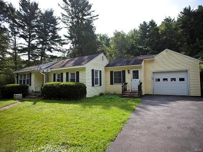 Pompey Single Family Home A-Active: 2711 Gulf Road