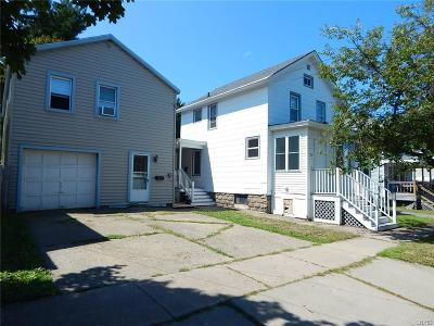 Single Family Home P-Pending Sale: 214 & 214.5 Duer Street