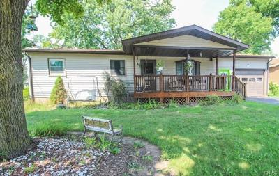 Owasco Single Family Home A-Active: 109 Eastwood Avenue