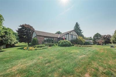 Watertown Single Family Home A-Active: 417 Lachenauer Drive