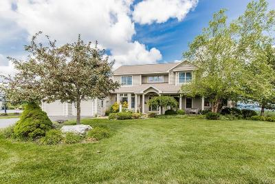 Syracuse Single Family Home A-Active: 5037 Brittany Lane