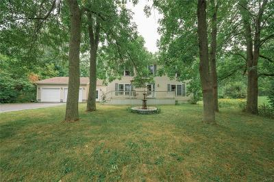 Jefferson County Single Family Home C-Continue Show: 5789 Nutting Street Road