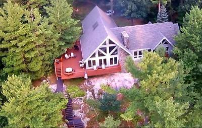 Orleans NY Single Family Home A-Active: $1,999,000