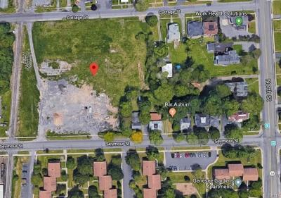 Residential Lots & Land A-Active: 12-30 Cottage Street