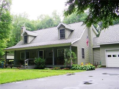 Camden Single Family Home A-Active: 9796 Elpis Road