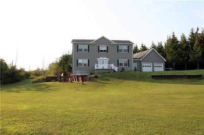 Single Family Home C-Continue Show: 30189 Us Route 11