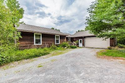 Cazenovia Single Family Home A-Active: 3746 Rippleton Road