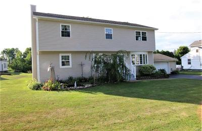 Frankfort Single Family Home A-Active: 111 Sunrise Court
